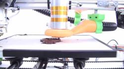 Hoe werkt een voedselprinter?: Clipje uit Studio Snugger