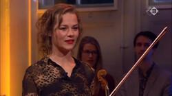 Podium Witteman in de klas: De tango van Piazzolla