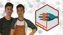 Zapp Skills: Hoe maak je pasta met tomatensaus?