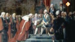 Histoclips: De Franse revolutie