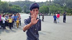 Nieuwsuur in de klas: Noord-Korea: leven in een dictatuur