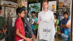 De slag om de klerewereld in de klas: Kledingindustrie in Bangladesh