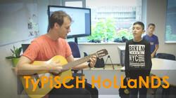 Méér Muziek in de Klas: Lang leve typisch Hollands!