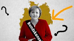 Wie is Angela Merkel?: Bondskanselier van Duitsland