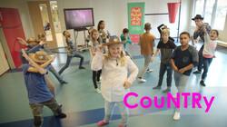 Méér Muziek in de Klas: Lang leve country!