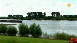 Rondje Nederland: Water naar de zee
