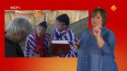 Het Sinterklaasjournaal met gebarentolk: Dinsdag 14 november 2017
