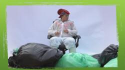 De Buitendienst: De story of my afval