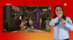 Het Sinterklaasjournaal met gebarentolk: Woensdag 15 november 2017