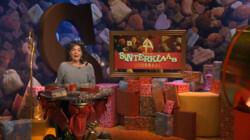 Het Sinterklaasjournaal: Maandag 13 november 2017
