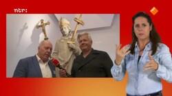 Het Sinterklaasjournaal met gebarentolk: Vrijdag 17 november 2017