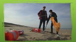 De Buitendienst: Afvalrace: maak plastic weer fantastic