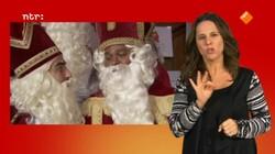 Het Sinterklaasjournaal met gebarentolk: Donderdag 30 november 2017