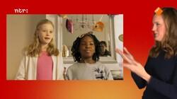 Het Sinterklaasjournaal met gebarentolk: Vrijdag 1 december 2017