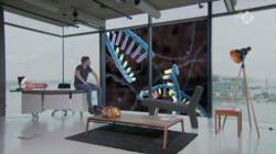 Van DNA tot Z in de klas: Designerbaby's