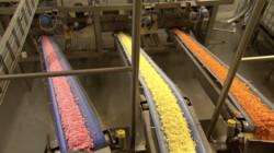 Hoe wordt fruithagel gemaakt?: Suiker met een smaakje