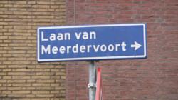 De Laan van Meerdervoort in Den Haag: De langste laan van Nederland