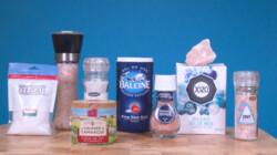 Wat is Himalayazout?: Natriumchloride met een vleugje roest
