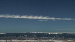 Wolken kijken: de fluctuswolk: Wervelende wolken