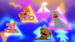 Klap eens in je handjes: Liedje uit Sesamstraat
