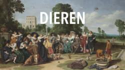 Topstukken van het Rijksmuseum: Dieren in het Rijksmuseum