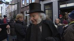 Wat is het Dickensfestijn?: Terug in de tijd in Deventer