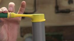 Hoppatee!: Hoe maak je een blaasinstrument?