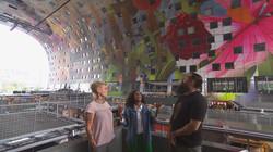 Het Klokhuis: Kunst in de omgeving
