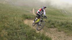 Het Klokhuis: Downhill mountainbiken