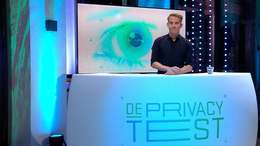 De Privacytest