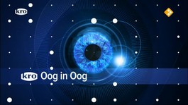 Oog In Oog - Henk Krol