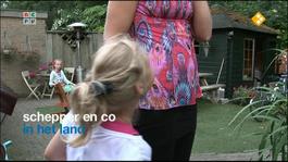 Schepper & Co In Het Land - De Fascinatie Van Leen Hordijk