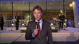Nos Opening Stedelijk Museum - Nos Opening Stedelijk Museum