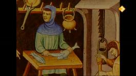 De Middeleeuwen - Het Platteland