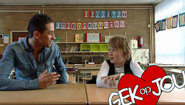 Gek Op Jou! - Sam & Jessie