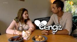 Gek Op Jou! - Sharon & Cengiz