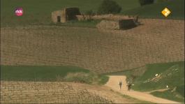 De Weg Naar Santiago - Afl. 3 Chris En Corry En Martijn