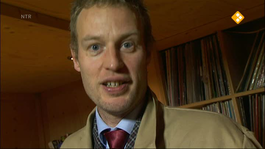 Het Klokhuis - Leonard Van Munster