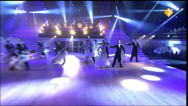 Strictly come dancing Liveshow 6