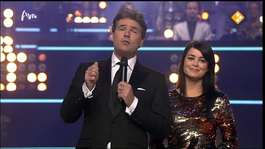 Strictly Come Dancing - Liveshow 6: De Uitslag