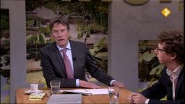 Buitenhof - Arnon Grunberg, Marcel Jansen, Miquel Bulnes