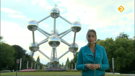 West Europa In De War - België