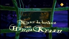 Verhalen Van De Boze Heks - Het Geheim