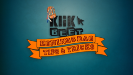 Koningsdag tips & tricks