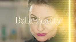 Bella's Beauty vlog