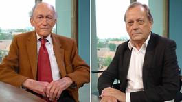 Vpro Boeken - Hendrikus Johannes Witteveen, Max Van Rooy