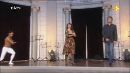 Ntr Podium - Ntr Podium: Nederlandse Dansdagen
