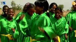 Kerkdienst Vanuit... - Kerst In Mali