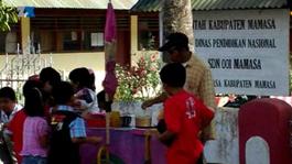 Zvk Dagtv 2012 - Zending Anno 2011 In Sulawesi