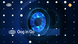 Oog In Oog - Emile Ratelband